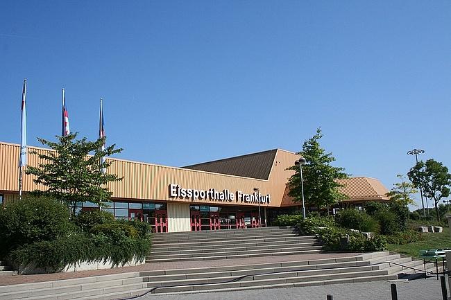 Eissporthalle Frankfurt freut sich über Rekordbesucherzahlen in 2019