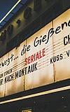 Die Seriale - DigitalSeriesFestival Giessen