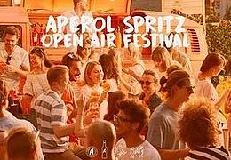 Aperol Spritz Open Air Festival