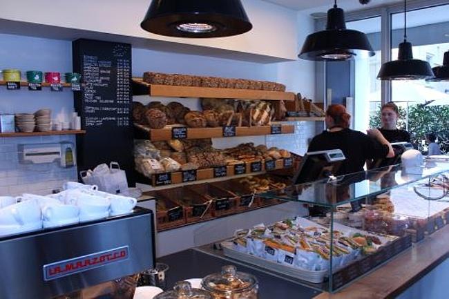 Bäckereien in Frankfurt & Rhein-Main
