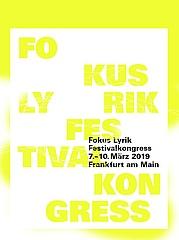 Fokus Lyrik – Frankfurt richtet Festivalkongress zur Gegenwartslyrik aus