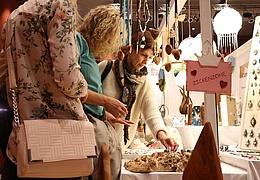 7. Main-Taunus handmade, design & Kreativmarkt