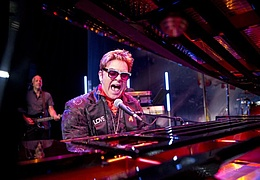 The Rocket Man - Die Elton John Story