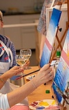 Painting Party - Insta Girl