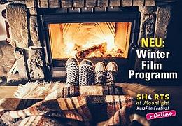 Kurzfilmfestival SHORTS AT MOONLIGHT - die Winter-Edition