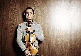 Antoine Tamestit: Viola Masato Suzuki, Cembalo