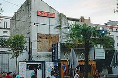 Dunkle Ecken, coole Bars - Wo Frankfurt am Urbansten ist
