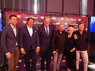 BigCityBeats WORLD CLUB DOME brings Hollywood to Frankfurt