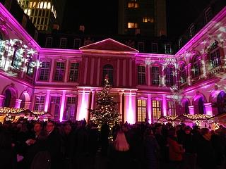 Palais Weihnachtsmarkt