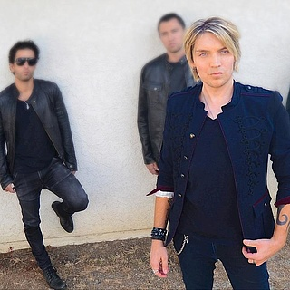 Alex Band - The Calling