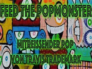 Feed The Popmonster