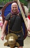 Römer vom Dienst