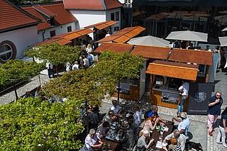 4. Weinmarkt im Schoppenhof