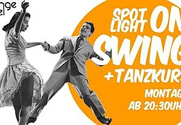Spotlight on Swing - Jam Session