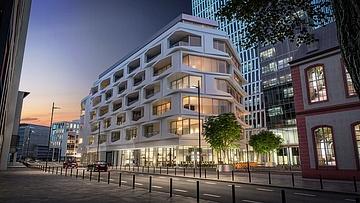 The Frankfurt Art Experience with 25th season start of the Frankfurt Galleries