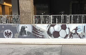 Europa League: Eintracht Frankfurt muss gegen Arsenal ran
