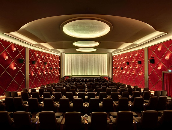Cinema Frankfurt