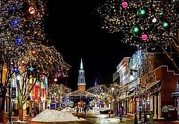 Eltviller Weihnachtsmarkt