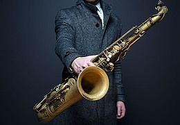 Vahagn Hayrapetyan Jazz Trio