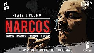 Narcos I ADLIB I Latin Beats