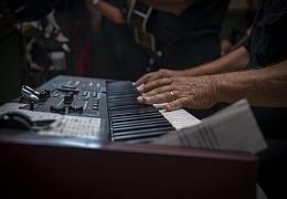 Waggong Jazz Trio