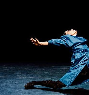 2. Internationales Solo Tanzfestival