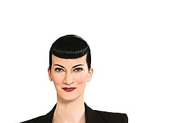 Profiler Suzanne  - Cool im Kreuzfeuer