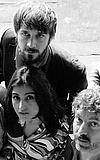 Darya Yildirim and Grup Simsek