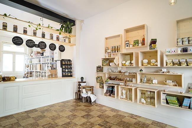 gramm.genau bringt ersten Zero-Waste-Laden mit Café nach Frankfurt
