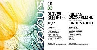 Colours with Oliver Schories & Julian Wassermann