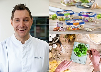 VERLOSUNG: Schmalz-Kochkurs für Zwei mit Mirko Reeh zu gewinnen