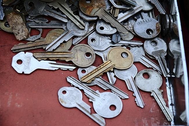 Schlüsseldienste