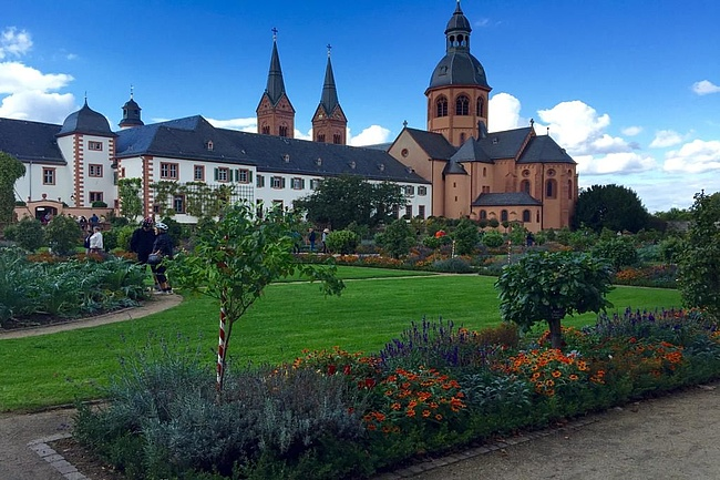 Freizeit im Rhein-Main Gebiet