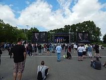#mitabstandgehtesnicht – Große Kundgebung für die Veranstaltungsbranche in Frankfurt
