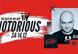 Notorious - Best of Hip Hop