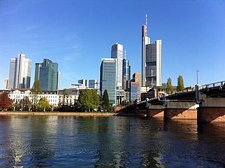 'Frankfurt Individuell 2017' bietet Kurzreisen in die Mainmetropole