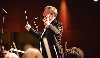 Herbstkonzert Lufthansa Orchester