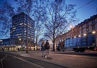 Dos and Donts Frankfurt/Main