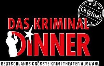 The Kriminal Dinner in Steigenberger Hotel Metropolitan