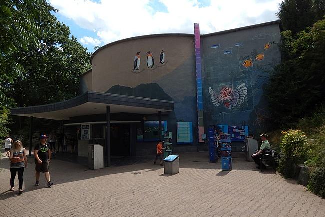 Zoo-Eintrittskarten jetzt auch bequem online kaufen