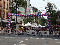 Schweizer Strassenfest 2014