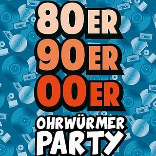 Ohrwürmer Party