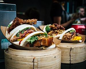 Das Asian Food Festival kommt zum zweiten Mal nach Frankfurt
