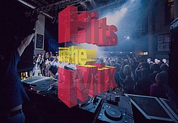Welcome Back: Hits in the Mix - 80s & 90s