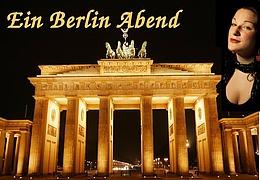 Ein Berlin Abend
