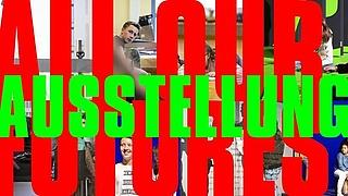 All Our Futures - Das Zweite Jahr - Ausstellungseröffnung