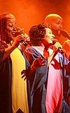 The Original USA Gospel Singers