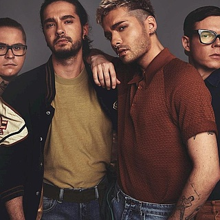 Tokio Hotel - Melancholic Paradise