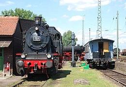 Bahnwelttage 2019