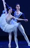 Ballett Inspiration